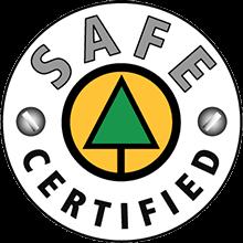 BC Forest Safety Member logo