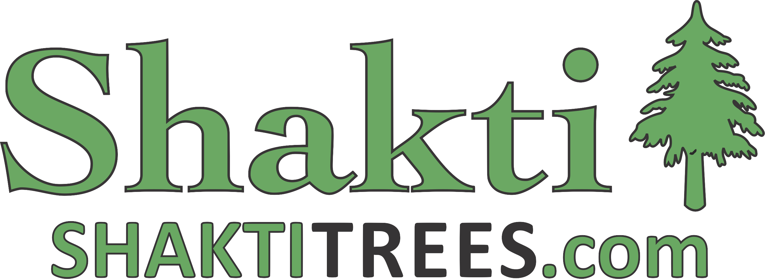 Shakti Reforestation