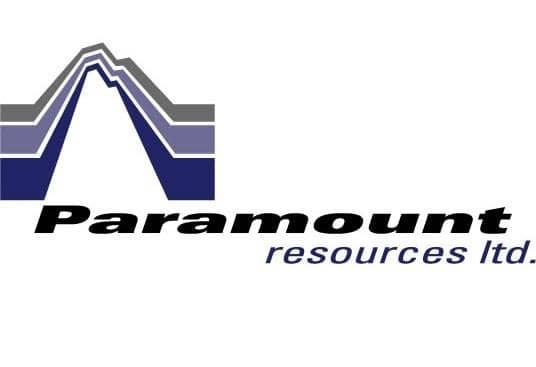 Paramount Resources
